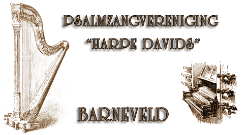 Psalmzangvereniging Harpe Davids